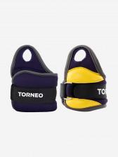 Утяжелители Torneo, 2 х 0,25 кг