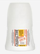 Дезодорант роликовый Charactive White Tea
