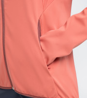 Куртка женская Odlo Aeolus Element
