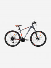 "Велосипед горный Stern Motion 1.0 27.5"""