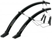 """Набор велосипедных крыльев SKS Raceblade, 28"""" (700 мм)"""