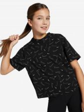 Футболка для девочек Nike Sportswear