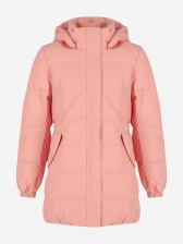 Пальто утепленное для девочек Reima Puntala