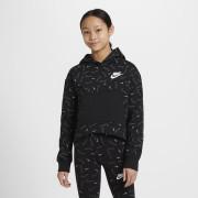 Худи для девочек Nike Sportswear
