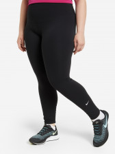 Легинсы женские Nike One, Plus Size