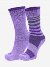 Носки женские Columbia Anklet, 2 пары