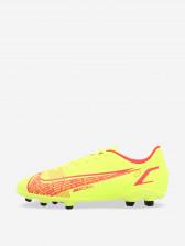 Бутсы для мальчиков Nike Vapor 14 Club Fg/Mg