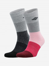 Носки Columbia Moisture Control Anklet Stripe, 2 пары