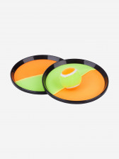 Набор с тарелками-ловушками и мячиком Torneo Magic Catchball