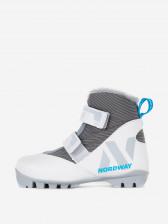 Ботинки для беговых лыж детские Nordway Pearl NNN