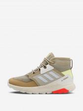 Ботинки для девочек adidas Terrex Trailmaker Mid R.RDY K