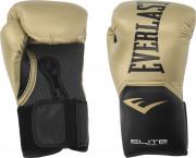 Перчатки боксерские Everlast Elite Pro style
