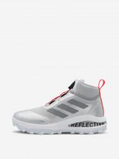 Ботинки для девочек adidas Fortarun Boa ATR K