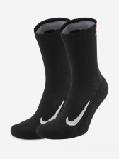 Носки Nike Court Multiplier Cushioned, 2 пары