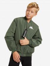 Куртка утепленная для мальчиков Kappa