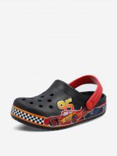 Шлепанцы для мальчиков Crocs Disney и Pixar