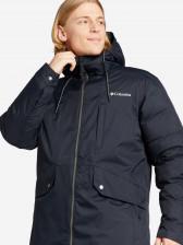 Куртка утепленная мужская Columbia Norton Bay™ II