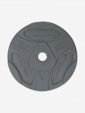 Блин Torneo в пластиковом корпусе 5 кг, 2020-21