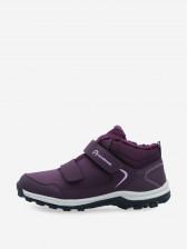 Ботинки утепленные для девочек Outventure Track Fur 2 G