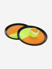 Набор: тарелки-ловушки и мяч Torneo