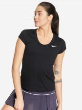 Футболка женская Nike Court Dri-FIT