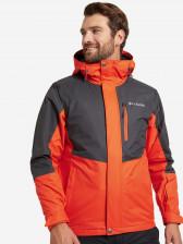Куртка утепленная мужская Columbia Snow Shredder™