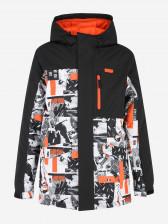 Куртка утепленная для мальчиков Termit
