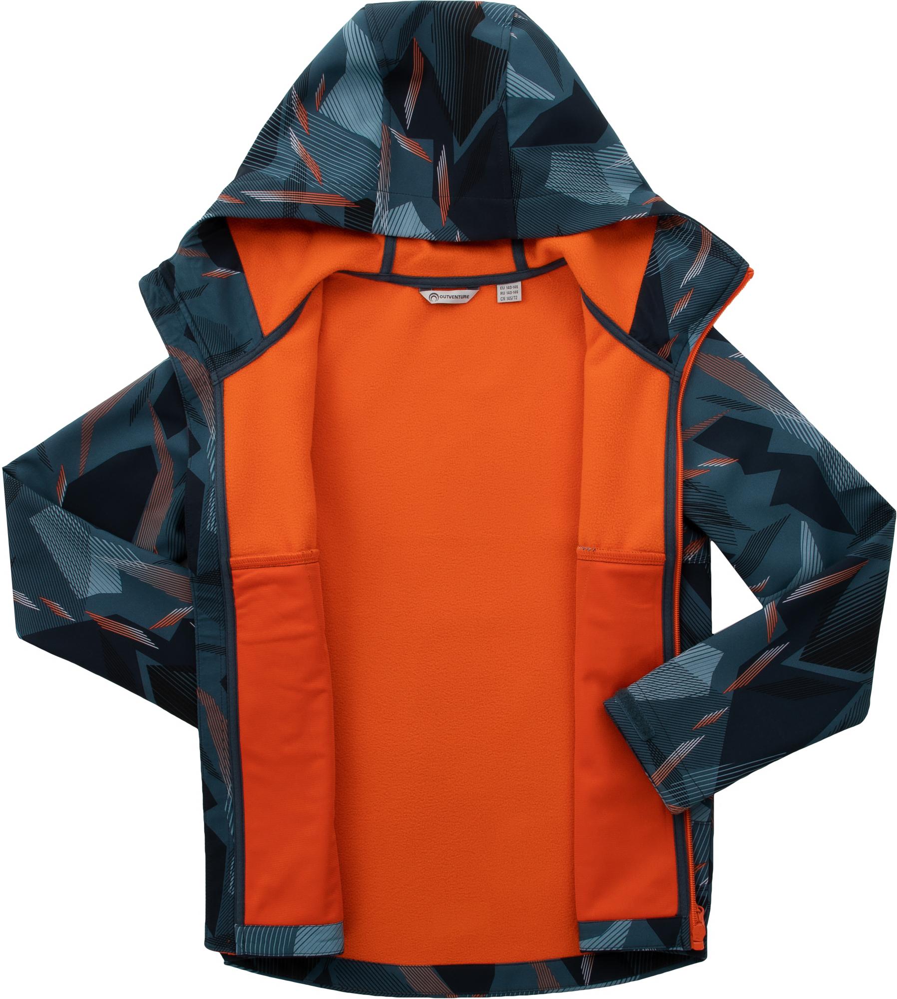 куртка софтшелл женская outventure отзывы