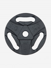 Блин стальной Torneo, 5 кг, 2020-21