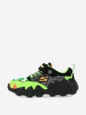 Кроссовки для мальчиков Skechers Skech-O-Saurus Lights