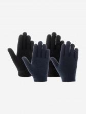 Перчатки для мальчиков IcePea HIGHLAND JR, 2 пары