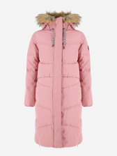 Пальто утепленное для девочек Merrell