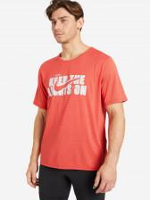 Футболка мужская Nike Dri-FIT Miler Wild Run
