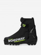 Ботинки для беговых лыж Nordway RS Combi
