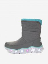 Сапоги для девочек Skechers Galaxy Lights-Star Brights