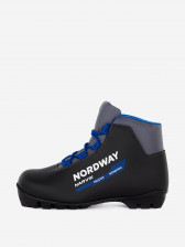 Ботинки для беговых лыж детские Nordway Narvik NNN