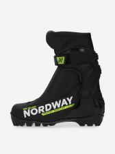 Ботинки для беговых лыж детские Nordway Race Skate