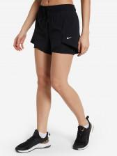 Шорты женские Nike Flex Essential 2-in-1