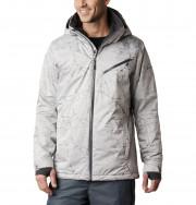 Куртка утепленная мужская Columbia Powder 8's