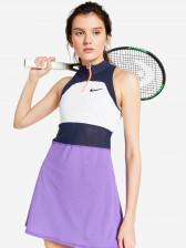 Платье NikeCourt Slam