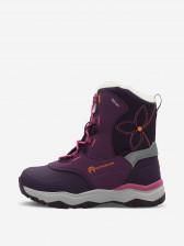 Ботинки утепленные для девочек Outventure Icicle G