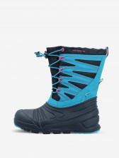 Сапоги утепленные для девочек Merrell SNOW QUEST LITE 3.0 WTRPF