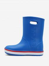 Сапоги утепленные для мальчиков Crocs Crocband Rain