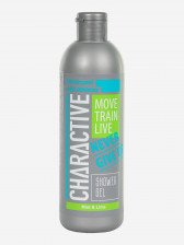 Гель для душа Charactive Mint & Lime