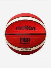 Мяч баскетбольный Molten FIBA BG2000