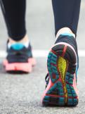 Обувь для фитнеса и тренировок